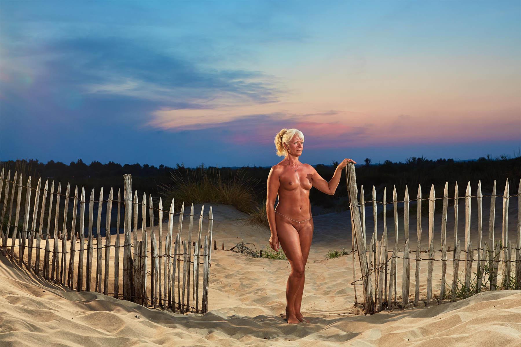 Portrait par Christophe GLAUDEL